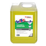 Brillo® Cleaner and Degreaser