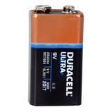 DURACELL BATTERY M3 9V EACH