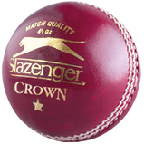 SLAZENGER CROWN MATCH BALL 51/2 OZ