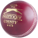 SLAZENGER COUNTY MATCH BALL 51/2OZ
