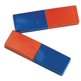 MAGNET PLASTIC COATED PACK OF 2