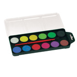 PAINTING DISC SET CLASS PACK OF 16