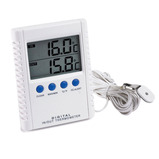 ELECTRONIC MAX/MIN THERMOMETER