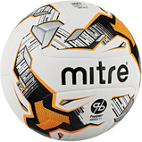 MITRE ULTIMATCH FOOTBALL SIZE 4