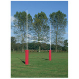 Harrod Steel Rugby Posts