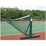 Harrod Freestanding Practice Tennis Posts