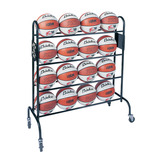 SURE SHOT TROLLEY 32 BALL UNIT