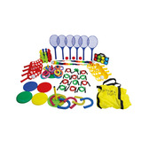 FIRST-PLAY PLAYTIME GAMES KIT