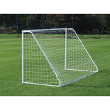 FREESTANDING MINI FOOTBALL GOALS JNR