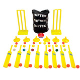 Cricket Coaching Set