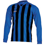 AVELLINO JERSEY LGE YOUTH BK/WH
