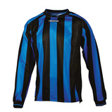 Prostar Black and Azure Avellino Jersey