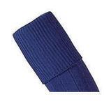 Prostar Navy Mercury Plain Socks