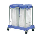 LLM 2100 Laundry Trolley