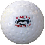 MERCIAN DIMPLE HOCKEY BALL PINK EACH
