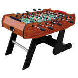 BCE FOLDING FOOTBALL TABLE