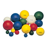 Coated Foam Balls