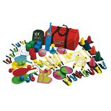 Multi-Skills Activity Kit