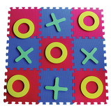 GIANT NOUGHTS & CROSSES GAME