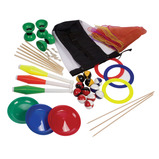 Skillbuilder Junior Juggling Kit