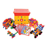 INTERSTAR CLASSROOM SET 269PCS