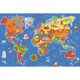 WHERE WORLD PLAY MAT