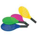 JUNIOR SHORT TENNIS RACKET YELLOW