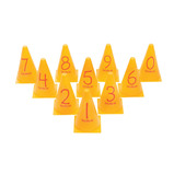 First-Play® Number Cones