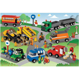 LEGO® Education Vehicle Set