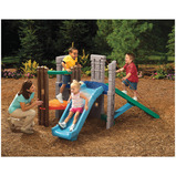Little Tikes Seek and Explore Climber