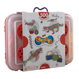 ZOOB® 500 Piece Construction Set