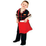 Postal Officer Costume