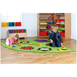 BACK TO NATURE CORNER RUG 2X2M