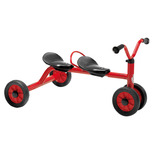 TRUNDLE BIKE FOR 2