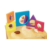 SOFTIE SHAPE MIRROR SET