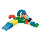 SOFT PLAY ACTIVITY SET 4