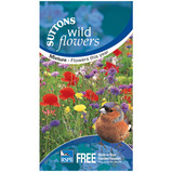 Wild Flower Seed Selection
