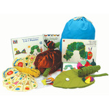 The Very Hungry Caterpillar Storysack®