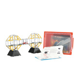 Polydron Bridge Construction Set
