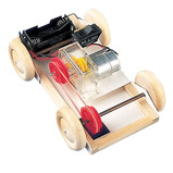 CLEAR BOX PULLEY DRIVEN CHASSIS KIT