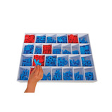 Magnetic Letters Set