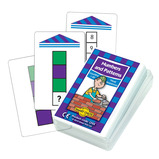 Numbers and Patterns Chute Cards
