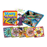 STORY SPINNERS PK 6