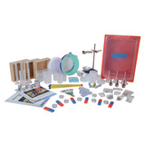 Macro Science Kit - Investigations KS2
