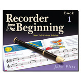 RECORDER FROM BEGINNING 2