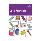 LOTO FRANCAIS VOCABULARY BOOK