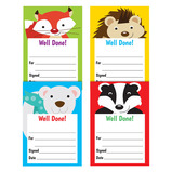Multi-Image Praise Bee and Friends Notepads