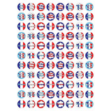 French Compilation Stickers