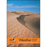 WORLD&EUROPE WEATHER PHOTO PK & BOOK