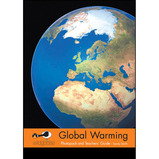 Global Warming Activity Book and Photopack
